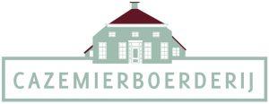 Logo CazemierBoerderij