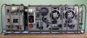 Signal Corps Wireless Set No 19 Mk II